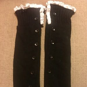 Shoes - Boot Liners/ Leg Warmers