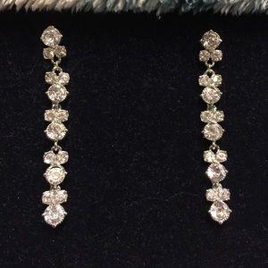 Jewelry - 💍RHINESTONE EARRINGS 💎