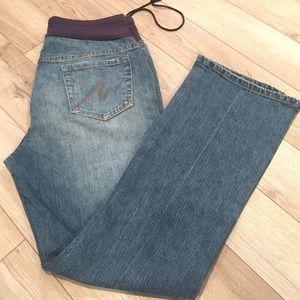 mE Denim - mE Maternity jeans size LR