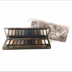 Urban Decay Other - ⭐️FINAL PRICE NEW Urban Decay Naked Smoky Palette