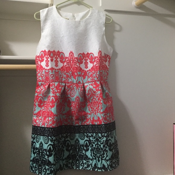 CRFS Dresses & Skirts - Beautiful intricately designed dress