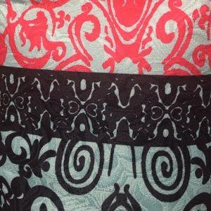 CRFS Dresses - Beautiful intricately designed dress