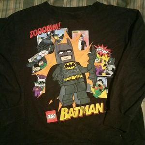 Lego Other - Long sleeved batman shirt