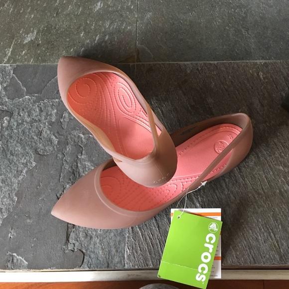 a68b6779d CROCS Shoes - FLASH SALE💥💥💥💥Crocs Rio Flat