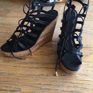 36f435679bc1 Joie Shoes - Joie Larissa Wedge Sandal