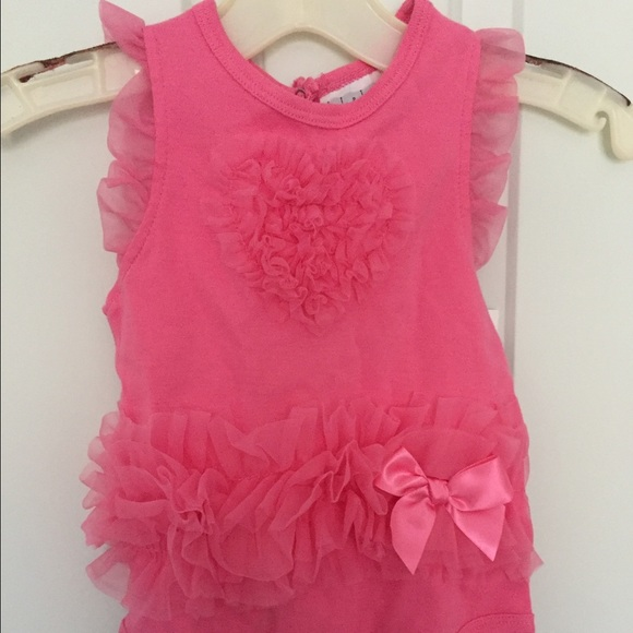 2a56a7f2d Kyle and Deena One Pieces | Adorable Romper Bnwt Size 36 Mos | Poshmark