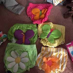Baby Aspen Other - Baby bloomers