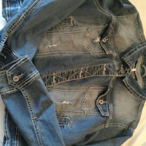 Maurices Jacket size 2