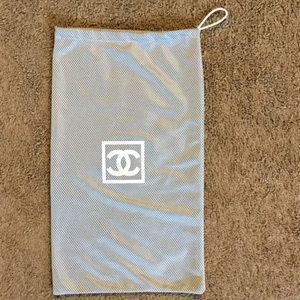 CHANEL Handbags - Chanel Sport Dust Cover