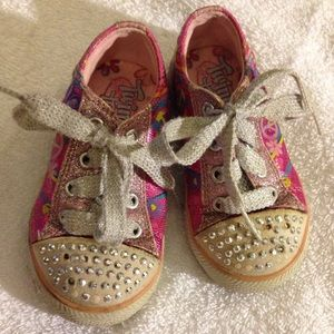 Skechers Other - ⛔REDUCED ⛔ Light Up Twinkle Toes Skechers