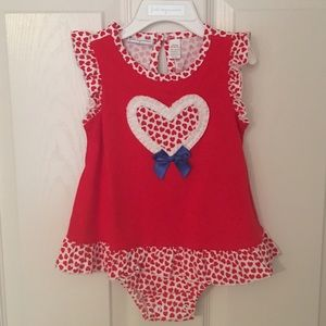 First Impressions Other - First impressions Valentine hearts ❤️ outfit