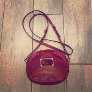 Marc Jacobs mini crossbody