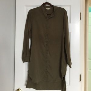 Cloth & Stone shirt dress