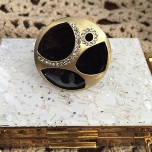Saks Fifth Avenue Jewelry - Cocktail Ring