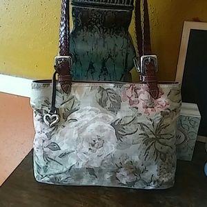 Brighton Handbags - Brighton Shoulder Bag