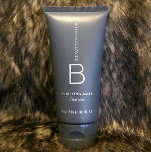Beautycounter Other - NEW BeautyCounter Purifying Charcoal Mask