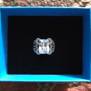 """Absolute Jewelry - Xavier """"Absolute"""" Ring .925"""
