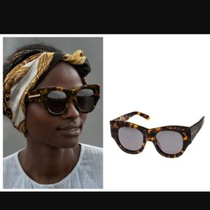 Karen Walker Accessories - Nwt women karen walker faithful sunglasses