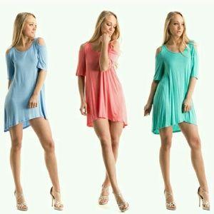 Fashionomics Dresses & Skirts - Spring Dresses!