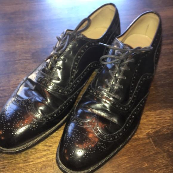 Murphy Shoes | Johnston Murphy Waverly