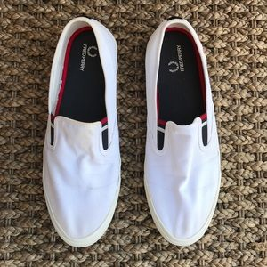 Fred Perry Other - Men's Fred Perry Slip On