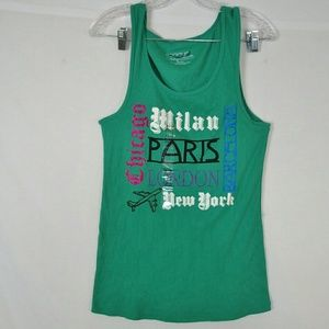 Cacique Tops - NWOT Lane Bryant Cacique Ribbed Tank Size 14/16