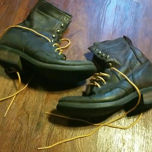 Vintage Other - Work boots