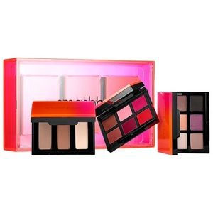 Smashbox light it up 3 palette set