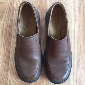 new Women's timberland slip on shoe