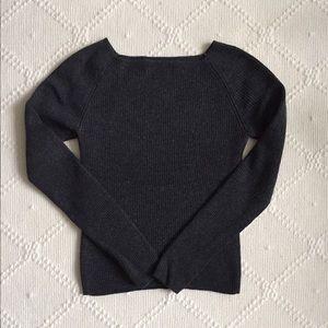 DKNK Essentials 100% wool sweater, PXXS
