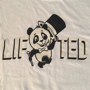 Lrg Other - New Classic Lifted Research Group men's Tshirt