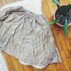 Mango Dresses & Skirts - Mango Midi Skirt