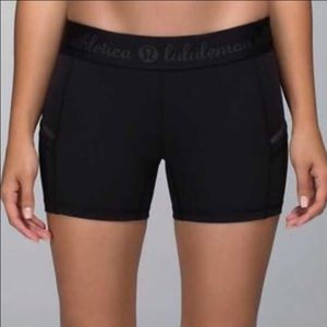 Lululemon What the Sport Short Size 2