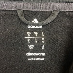Adidas Shirts - ADIDAS Men's Climawarm Zip Up Hoodie