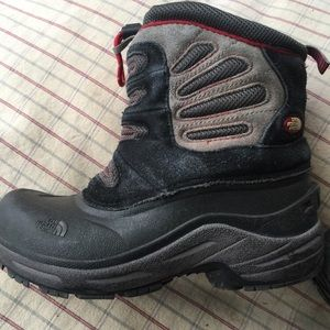 North Face Other - North Face Kids Winter Boots Size 2 $18