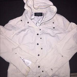 Used zipper no working