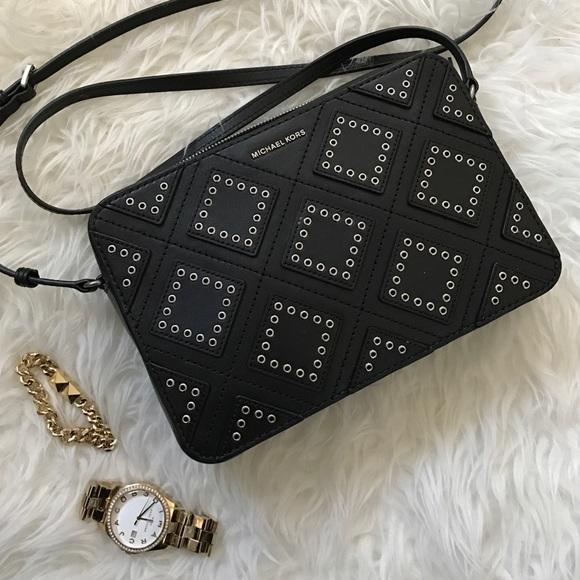 10ce166bef4682 Michael Kors Bags | Flash Sale Diamond Grommet | Poshmark