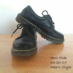Dr. Martens Other - Mens Classic Five-eye Doc Martens Made in England