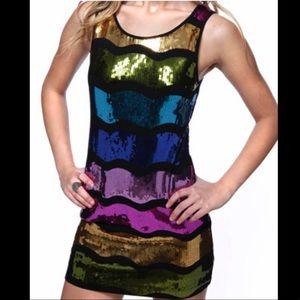 Dresses & Skirts - Sparkle Glam Dress