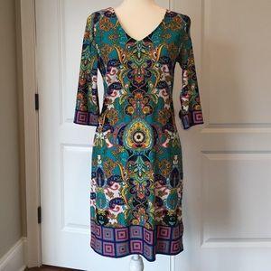 NWOT, Tracy Negoshian dress