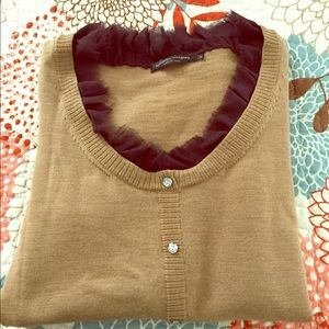 Adrienne Vittadini Sweaters - Women's sweater