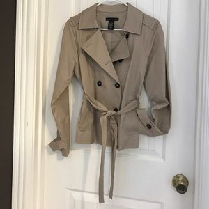 Apostrophe Jacket New Without Tags