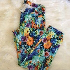 Philosophy Republic Clothing Denim - Spring Fling Philosophy Republic Clothing Jeans.