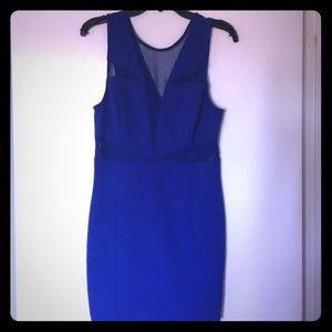 Do & Be Dresses & Skirts - Royal Blue Dress