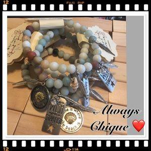 Boho Gypsy Sisters Jewelry - 🌴Boho Gypsy Sisters Beach bracelet 🎉