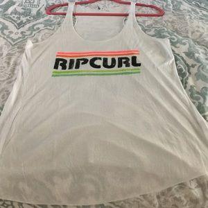 Rip Curl Tops - Ripcurl tank