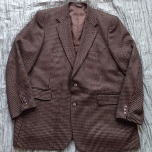 Hardy Amies Other - Vintage Hardy Amies sport coat