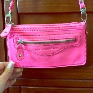 Danielle Nicole Cross Body Purse