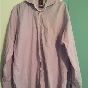 Tailorbyrd Other - Men's Tailorbyrd Button Down Collared Shirt