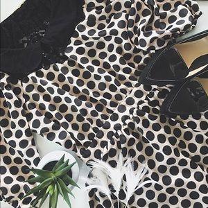 Moon Collection Dresses & Skirts - Polka dot dress